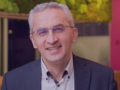 Daniel Lar